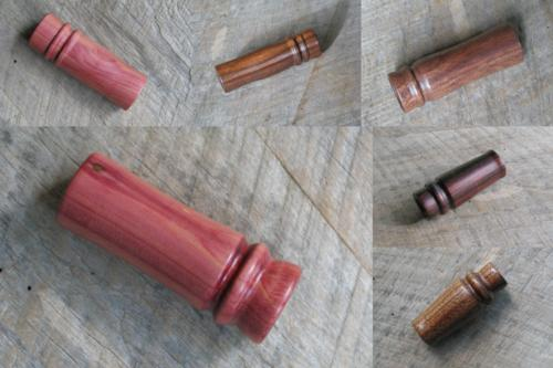 Wood Duck Calls - New Page added