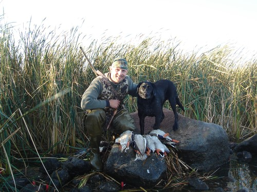 Hunting Photo Gallery Photo